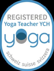 Yoga Teacher YCH